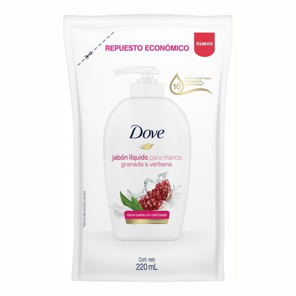 jabon-liquido-dove-doypack-granada-y-verbena-x-220-ml