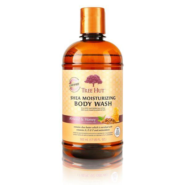 jabon-liquido-humectante-tree-hut-de-azucar-y-karite-con-aceite-de-almendra-y-miel-x-502-ml