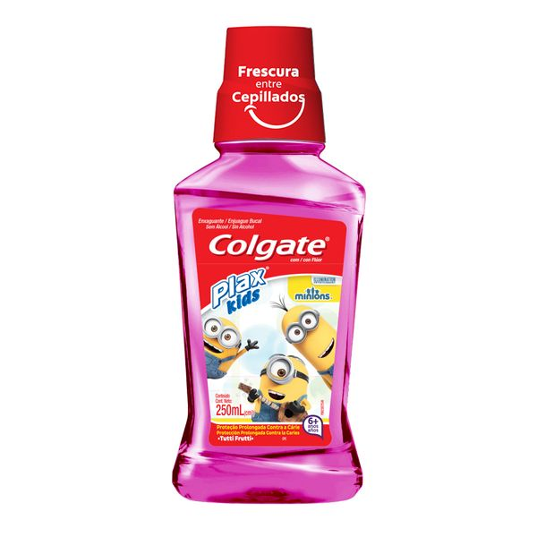 enjuague-bucal-colgate-plax-minions-x-250-ml