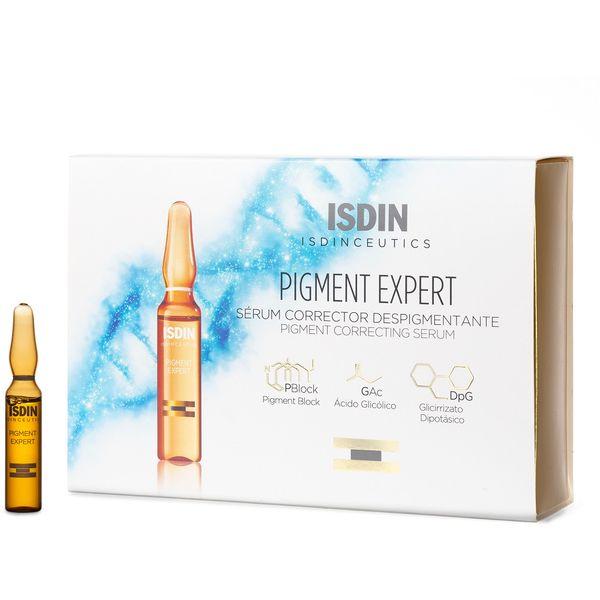 ampollas-isdinceutics-pigment-expert-x-30-un