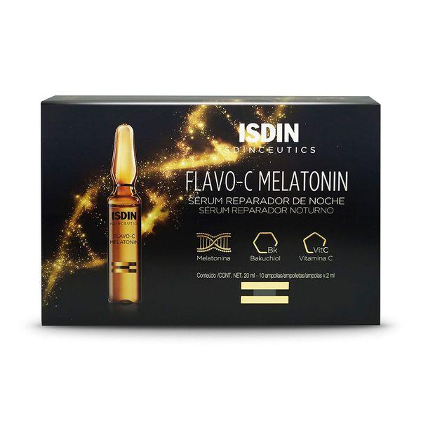serum-antiedad-isdinceutics-flavo-c-melatonin-x-10-ampollas