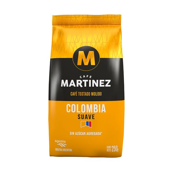 cafe-martinez-colombia-molido-x-250-gr