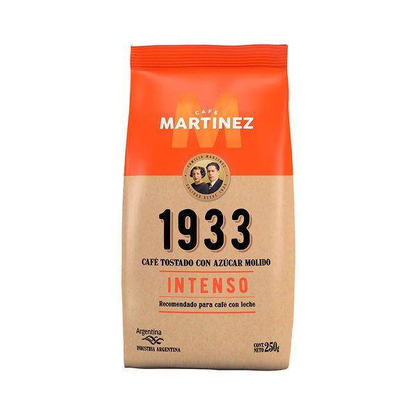cafe-martinez-intenso-molido-x-250-gr