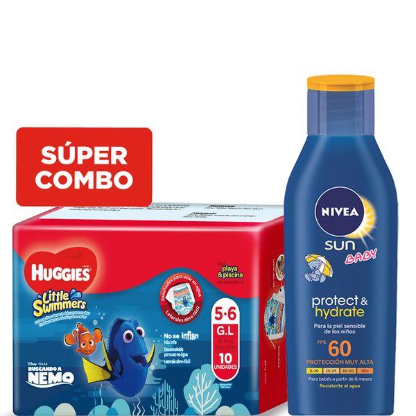 kit-un-protector-solar-nivea-hidratante-para-bebes-fps-60-mas-un-pack-panales-huggies-little-swimmers-g-x-11-un