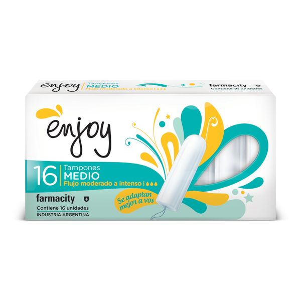 tampones-enjoy-medio-x-16-un