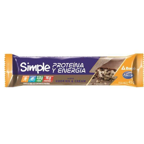 proteina-y-energia-simple-cookies-cream-x-45-gr