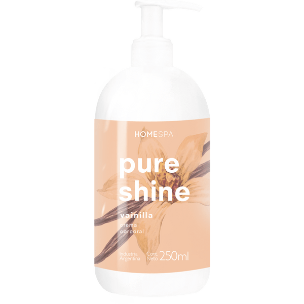 crema-humectante-corporal-pure-shine-x-250-ml