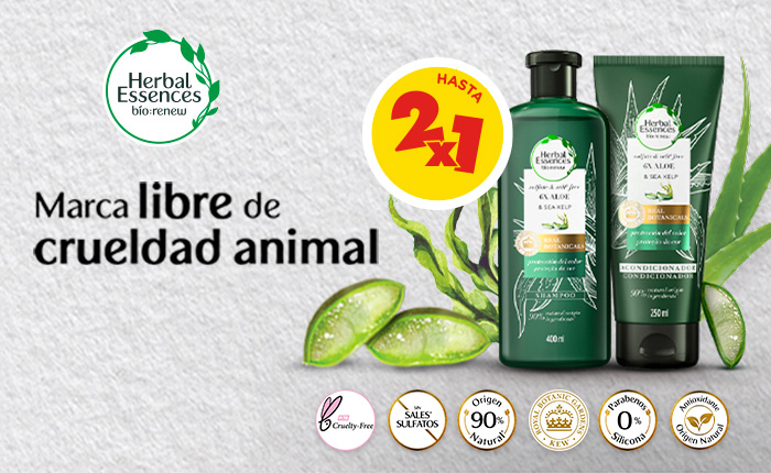 P&G herbal NewHome