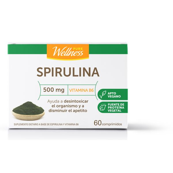 suplemento-dietario-spirulina-pure-wellness-500-gr-x-60-comprimidos