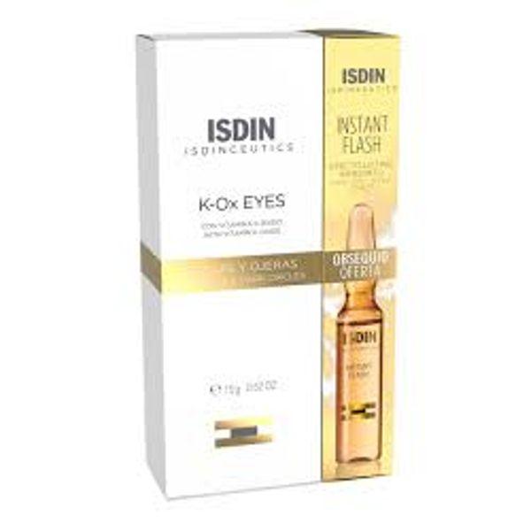 pack-isdinceutics-k-ox-eyes-instant-flash