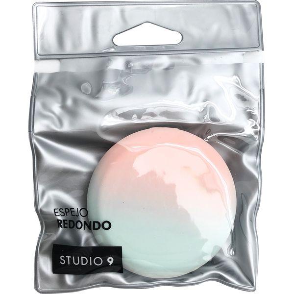 espejo-redondo-studio-9-degrade-aqua-coral