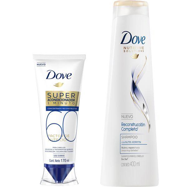 combo-shampoo-dove-nutricion-oleo-micelar-x-400-ml-mas-super-aco-factor-nutricion-60-x-170-ml
