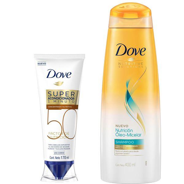 combo-shampoo-dove-reconstruccion-completa-x-400-ml-mas-super-aco-factor-nutricion-50-x-170-ml