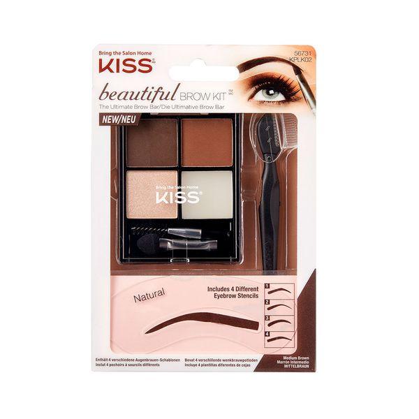 kit-para-cejas-kiss-beautiful-brow