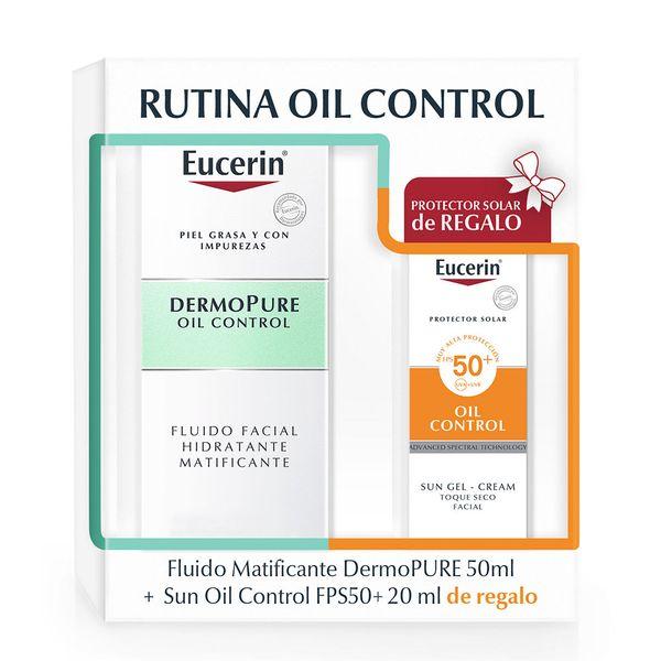 dermopure-matif-dia-eucerin-50-ml-luxury-sun-oil-de-regalo