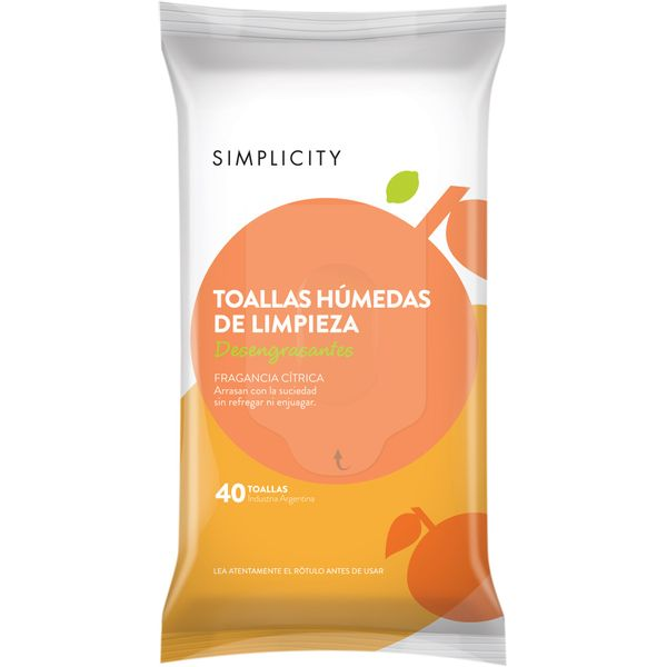 toallas-humedas-desengrasantes-simplicity-x-40-un