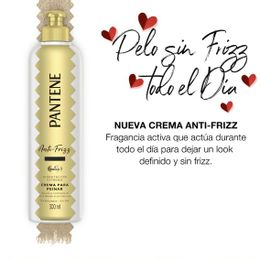 CremaparapeinarPanteneProVAntiFrizzHidratacionExtremapotex300Ml