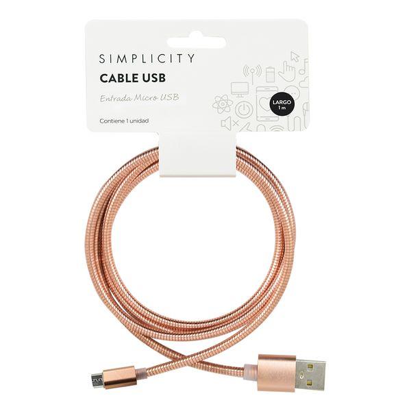 cable-metalizado-para-android-simplicity-x-1-m-color-sujeto-a-disponibilidad