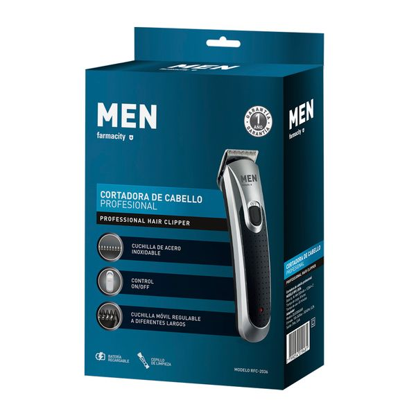 cortadora-de-cabello-electrica-men-farmacity
