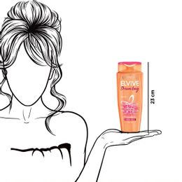 shampoodreamlongelvivelorealparisx750ml