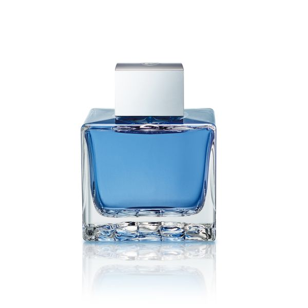 EaudeToiletteBlueSeductionx100ml