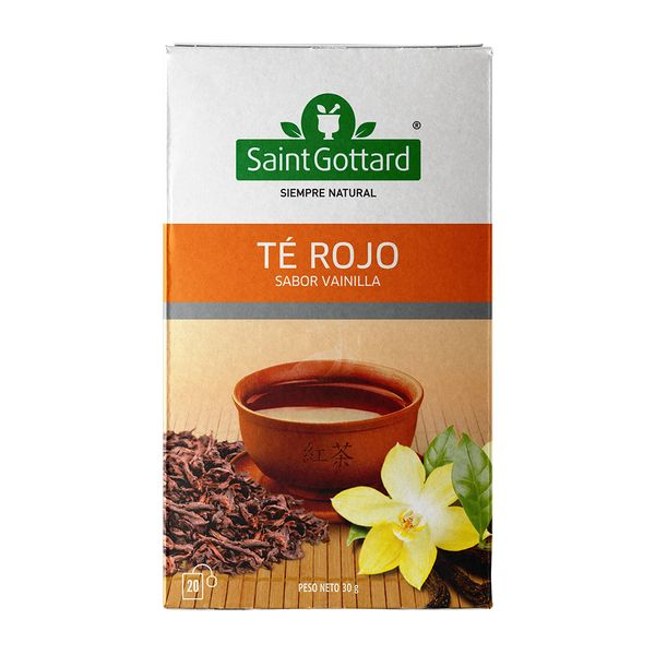te-rojo-saint-gottard-sabor-vainilla-x-20-saq