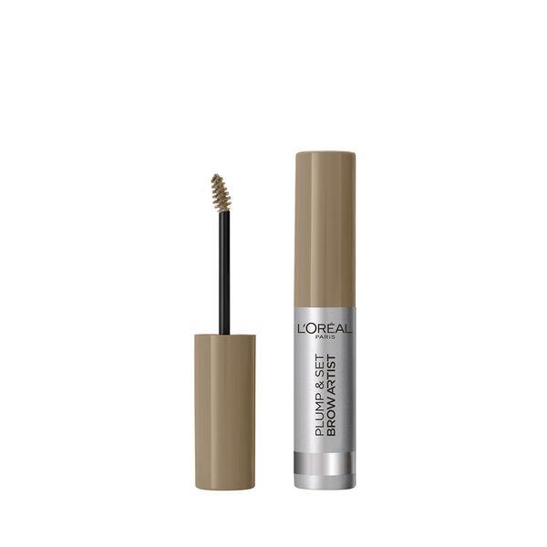 mascara-de-cejas-loreal-paris-plump-set-brow-artist-x-4-9-ml