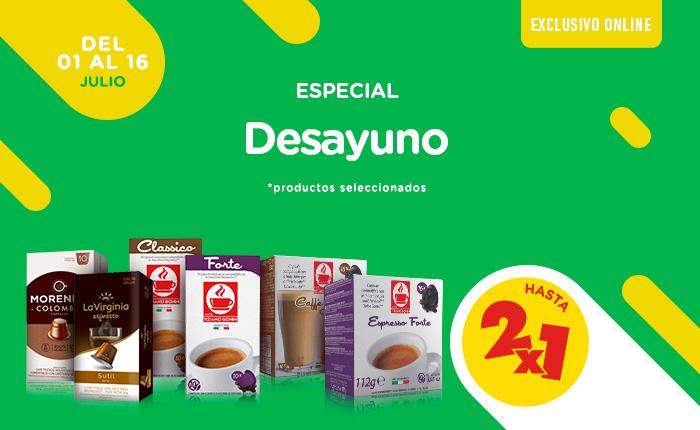Farmacity Desayuno NewHome