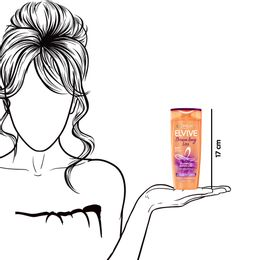 shampooelvivedreamlonglissx200ml