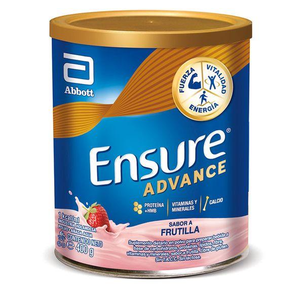 suplemento-nutricional-en-polvo-ensure-advance-sabor-frutilla-x-400-gr