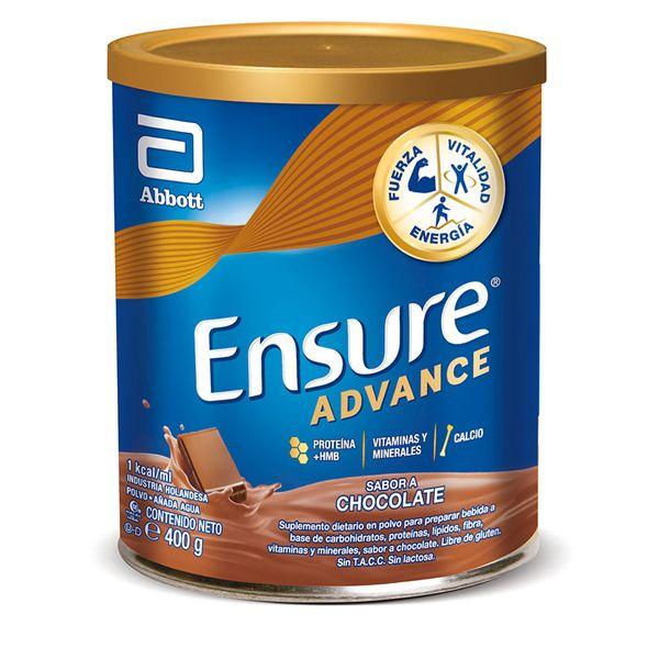 suplemento-nutricional-en-polvo-ensure-advance-sabor-chocolate-x-400-gr