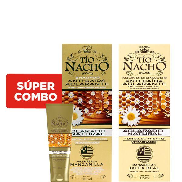 combo-aclarante-tio-nacho