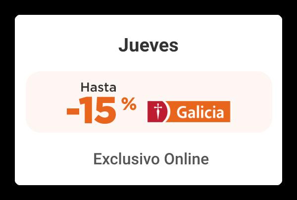 Jueves Galicia