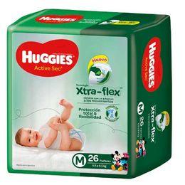 pañal-huggies-active-sec-xtra-flex