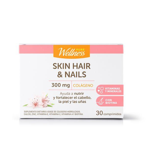 suplemento-dietario-pure-wellness-skin-hair---nails-x-30-comprimidos