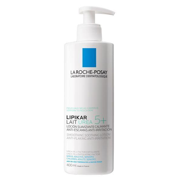 leche-corporal-la-roche-posay-lipikar-urea-5-x-400-ml