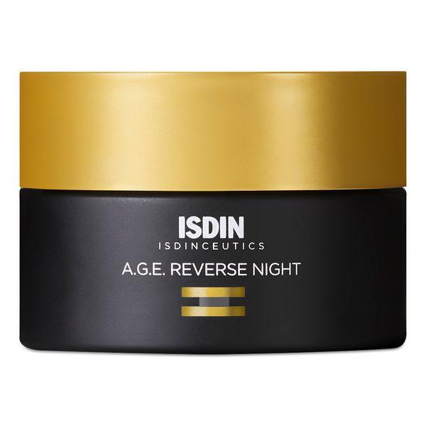 crema-facial-reparadora-noche-isdin-isdinceutics-age-reverse-x-50-g
