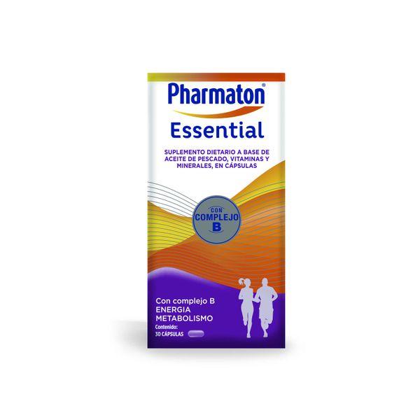 suplemento-dietario-pharmaton-essential-x-30-capsulas
