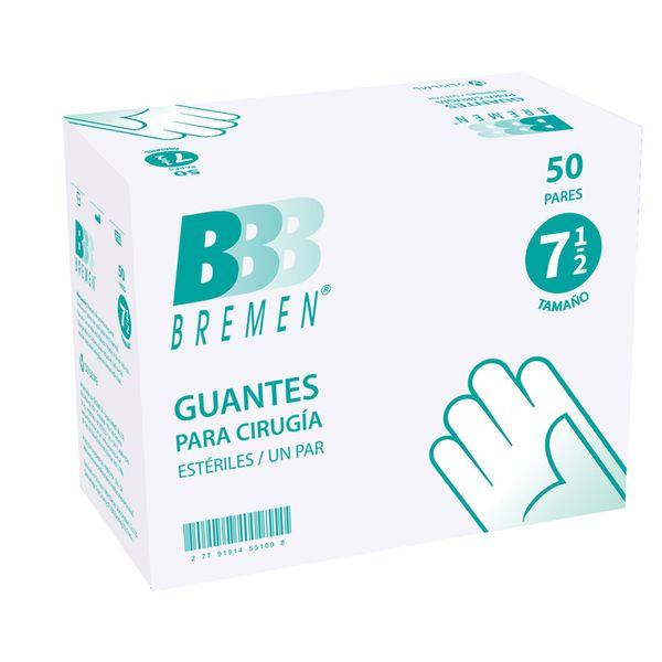 guantes-de-cirugia-bremen-esteril-talle-7.5