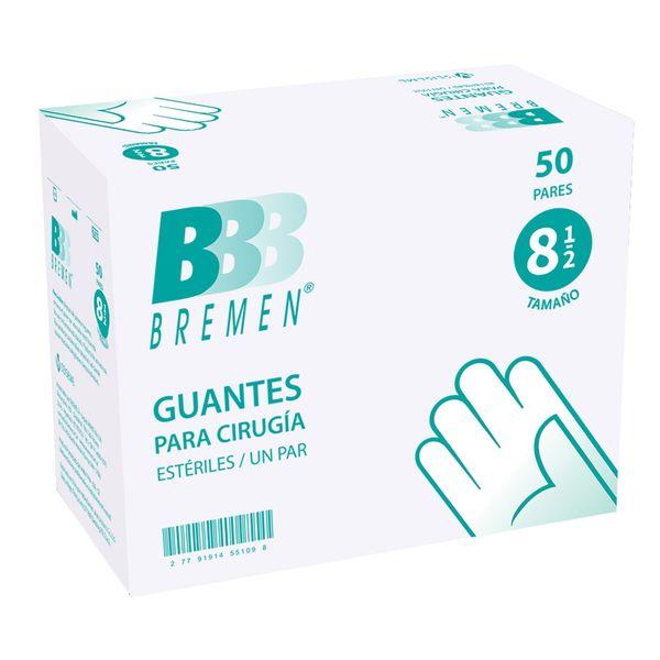 guantes-de-cirugia-bremen-esteril-talle-8.5