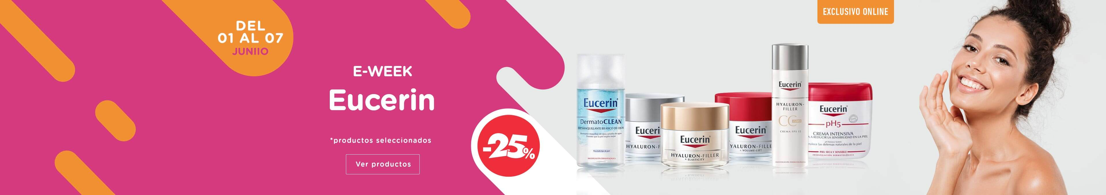 Eucerin NewHome