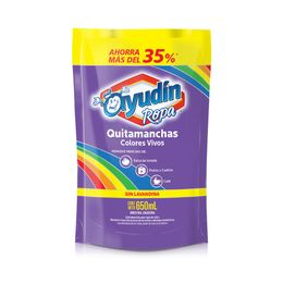 quitamanchas-para-ropa-ayudin-colores-vivos-x-650-ml