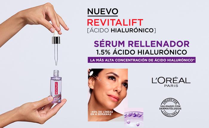 Serum hialuro NewHome