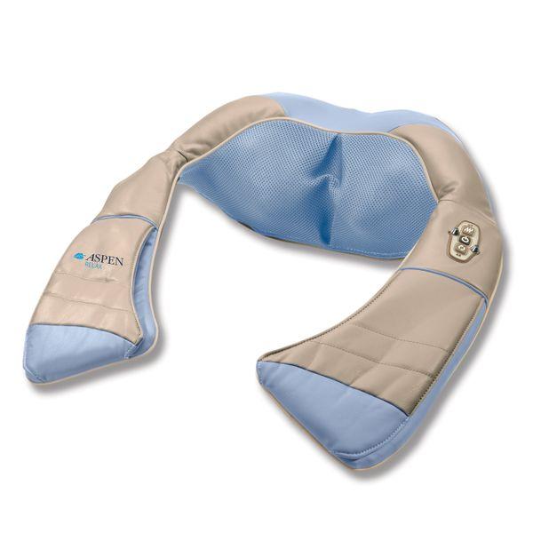 masajeador-inalambrico-aspen-cervical-hombros-shiatsu-mi5000