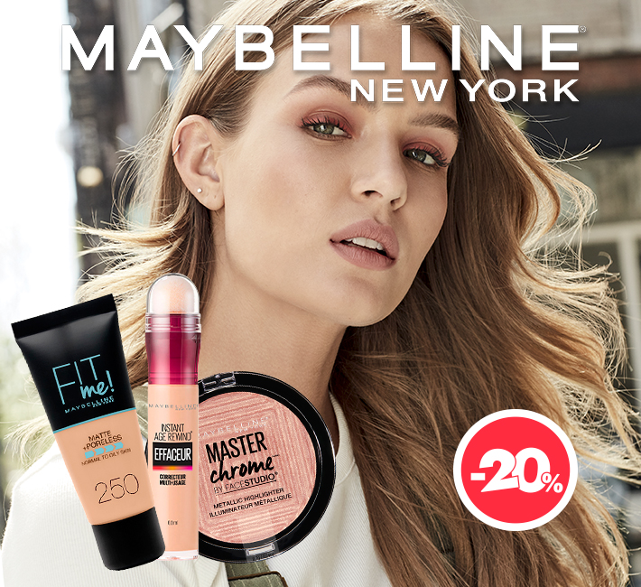 Novedades Premium Maybelline Mobile NewHome