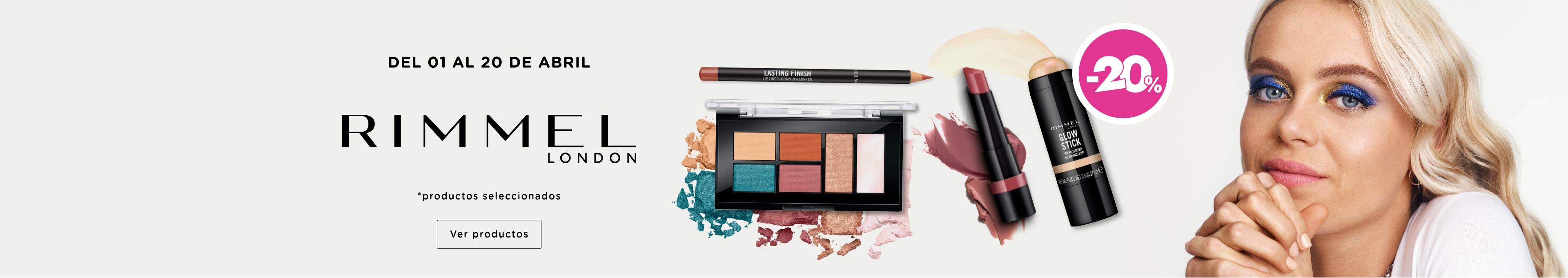 Rimmel NewHome