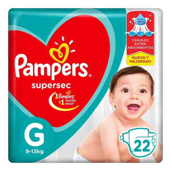 panales-supersec-megapack-talle-g