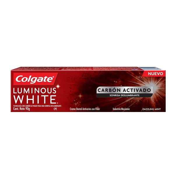 pasta-dental-colgate-luminous-white-carbon-activado-x-90-g
