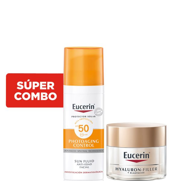 kit-con-crema-anti-edad-eucerin-hyaluron-filler-elasticy-day-fps-15-x-50-ml-protector-solar-eucerin-photoaging-control-anti-edad-fps-50-x-50-ml