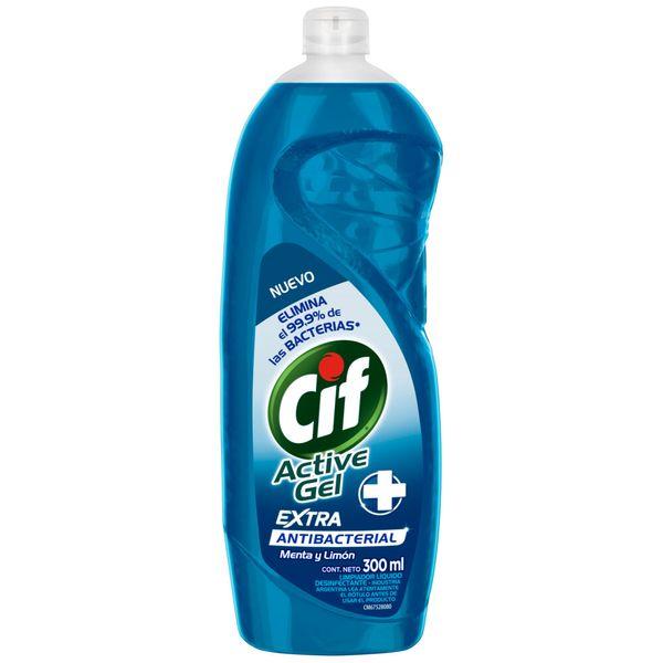 lavavajillas-cif-antibacterial-x-300-ml